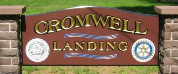 Cromwell Landing